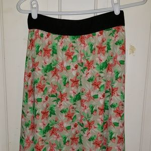 Floral Lucy XS brand new